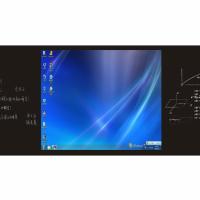 70寸纳米智慧教学互动黑板