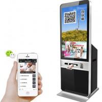 微信触摸互动打印机 价格可面议